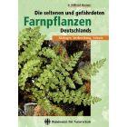 Die seltenen und gefährdeten Farnpflanzen Deutschlands