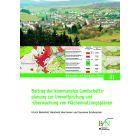 NaBiV Heft 41: Beitrag der kommunalen Landschaftsplanung zur Umweltprüfung und -überwachung von Flächennutzungsplänen