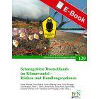 PDF: NaBiV Heft 129: Schutzgebiete Deutschlands im Klimawandel - Risiken und Handlungsoptionen
