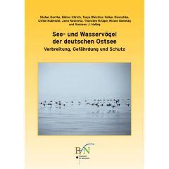 See- und Wasservögel der deutschen Ostsee. Verbreitung, Gefährdung und Schutz