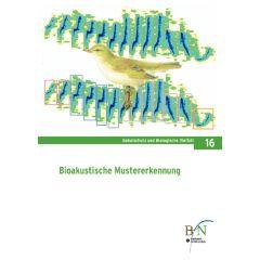 NaBiV Heft 16: Bioakustische Mustererkennung