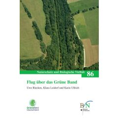 NaBiV Heft 86: Flug über das Grüne Band (DVD mit Booklet)