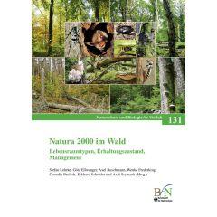 NaBiV Heft 131: Natura 2000 im Wald