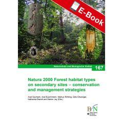 PDF: NaBiV Heft 167: Natura 2000 Forest habitat types