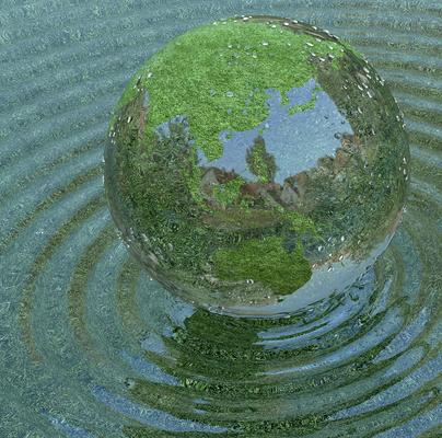 Naturschutz und Biologische Vielfalt